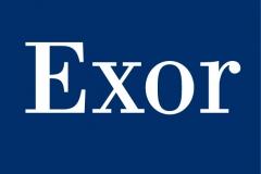 Exor - 152 mld $