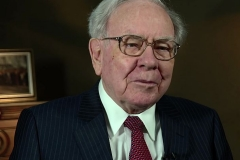 Berkshire Hathaway - 210 mld $