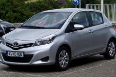 Toyota - 236 mld $
