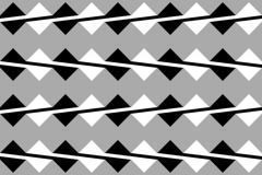 Uwierzysz, że te linie są poziome?