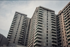 Szara, północnokoreańska architektura