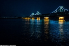 Most przyjaźni chińsko-północnokoreańskiej