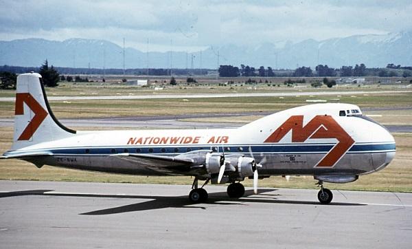 Aviation Traders ATL-98 Carvair
