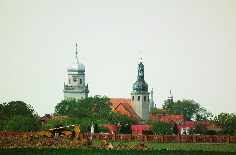 Miejsce 7: Sulmierzyce