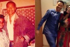 22 lata różnicy