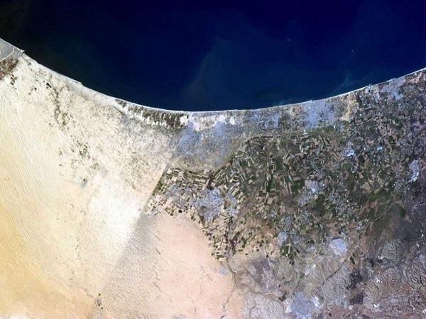 Egipt - Izrael