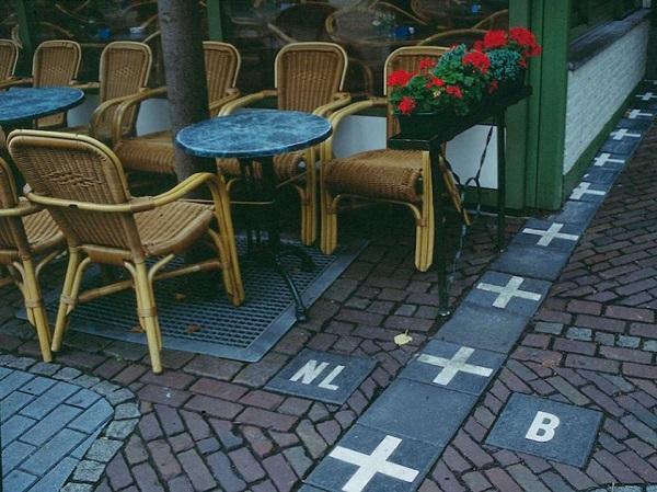 Holandia - Belgia