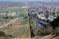 USA - Meksyk
